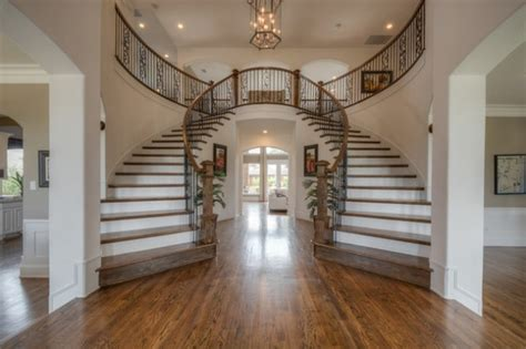 impressive traditional staircase designs youll fall