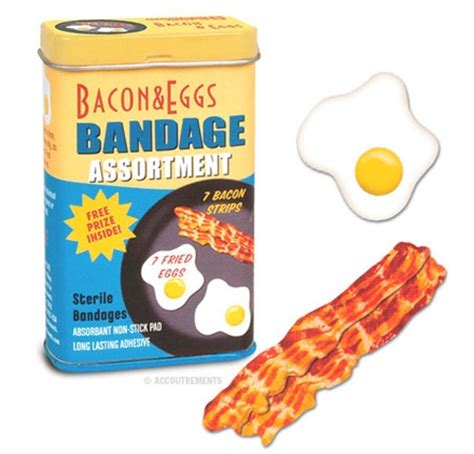 Eggs And Bacon Plasters by 116 Best Images About Cool Bandaids On
