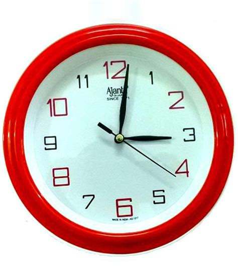 designer wall clocks online india ajanta designer wall clock buy ajanta designer wall clock