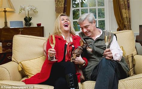 Posh Backs Out Of Tv Show by Posh Sloshed And Back On The Gogglebox Forget The