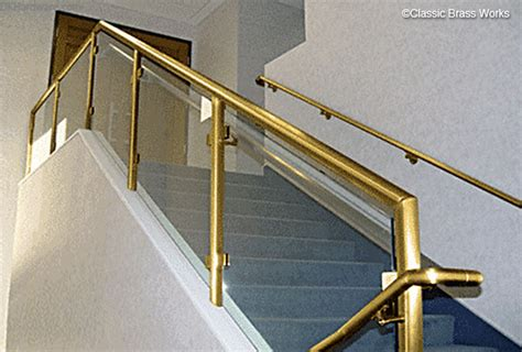Banister Fittings Cbw Staircase Railings