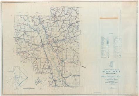 where does the series number on a map appear digital archives