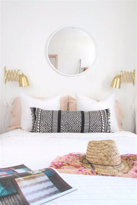 Target Bedroom Table Ls by Bohemian Will Flip For This Target Decor Hack