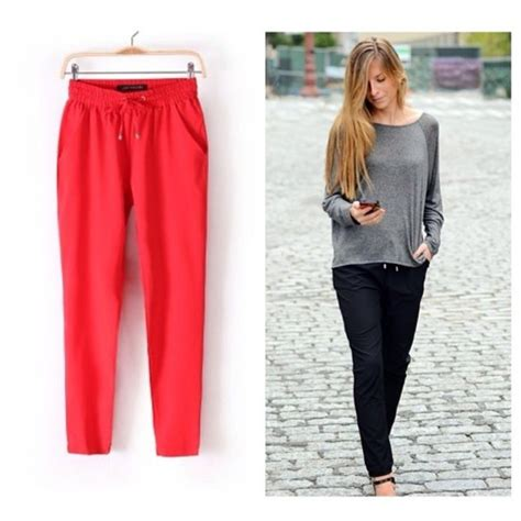 Stylish Slouchy Trousers by Slouchy Style Stylishf Fashion Ootd Get