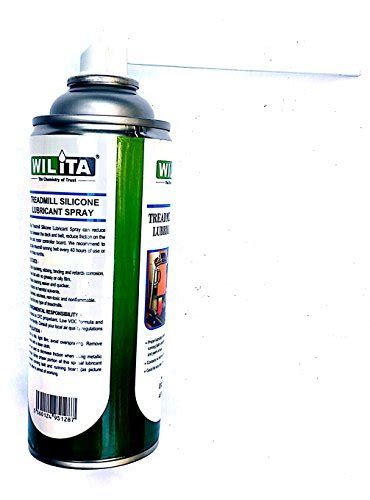 Silicon Treadmill 100 silicone treadmill belt lubricant use for treadmill belt and deck easy application