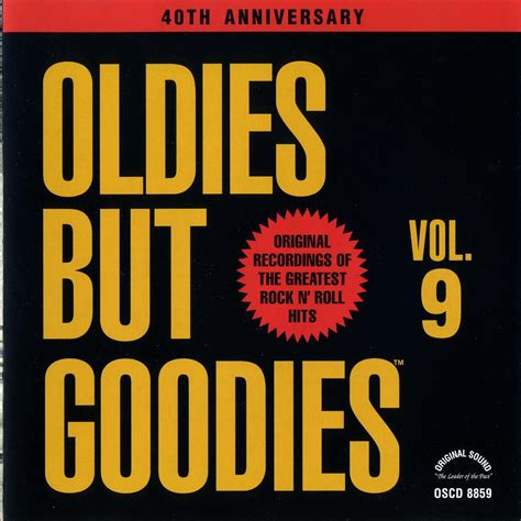 mp3 downloads free oldies music a to z oldies but goodies vol 9 mp3 buy full tracklist
