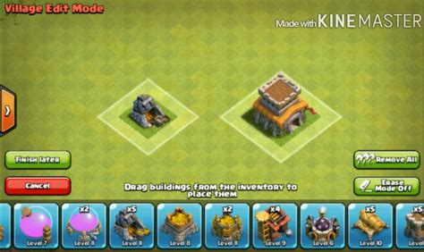 yang membuat game clash of clans cara membuat base clash of clans hantu reskiawan rura malino