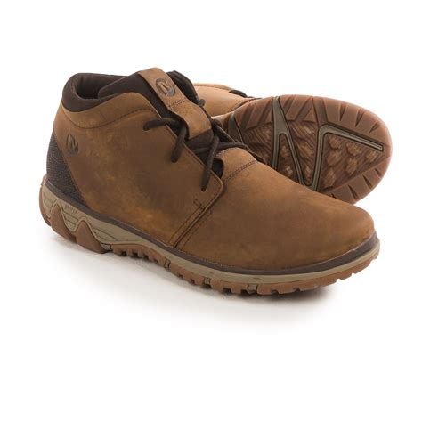 merrell all out blazer chukka boots for save 38