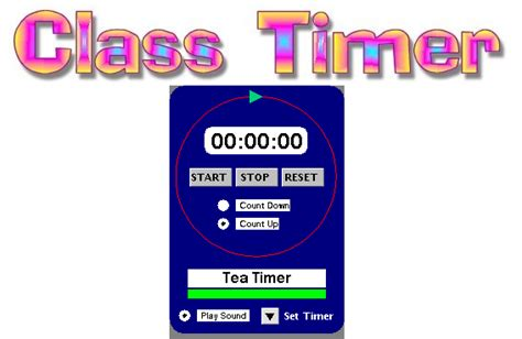 class room timer timers in the classroom my integrating technology journey