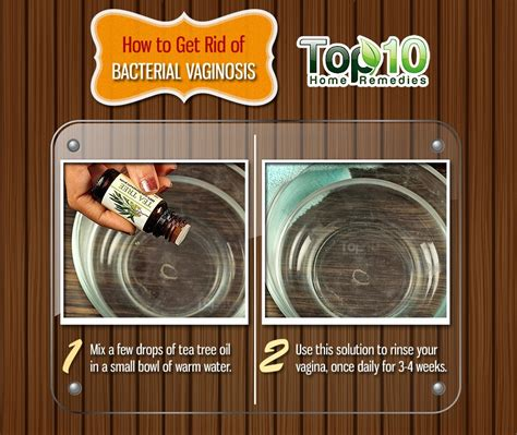 Bv Home Remedies by Home Remedies For Bacterial Vaginosis Top 10 Home Remedies