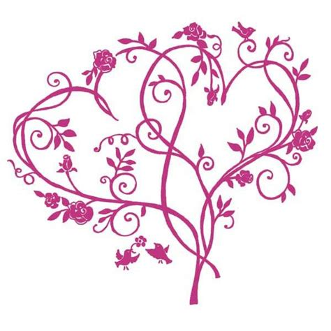 intertwined rose tattoos intertwined hearts rubber st sku g450