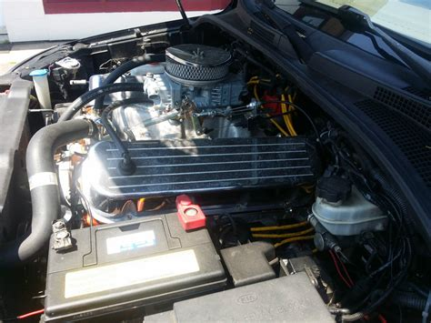 Kia Sorento Engine Size Weirdest Engine Kia Sorento With Chevy 468 Big