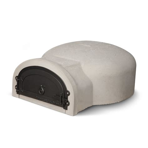 backyard brick oven kit chicago brick oven 750 5 pc pizza oven kit outdoor pizza ovens at hayneedle