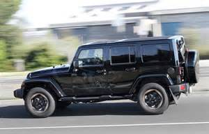 Limited Edition Jeep Wrangler Jeep Wrangler Limited Edition