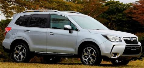 subaru outlander 2014 2014 subaru forester vs rav4 and outlander see who wins