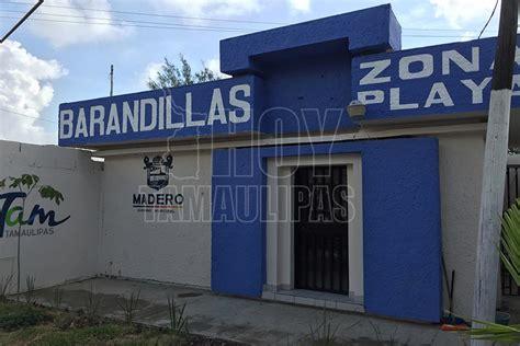 barandilla ciudad juarez hoy tamaulipas estrenan barandilla 41 detenidos en playa