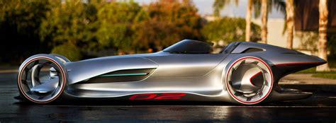 mercedes silver lightning cena penccil mercedes design concepts