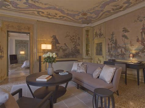 venice room aman venice quintessential palace living the traveller