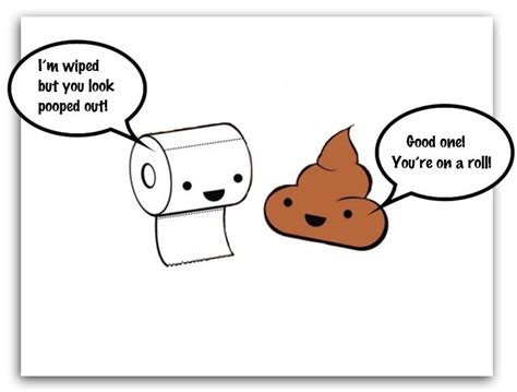 Bathroom Humor Puns 31 Best Images About Toilet Paper Gifts On