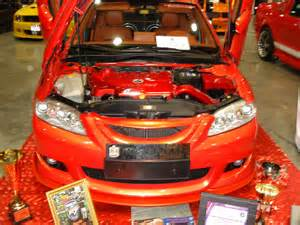 pin out mazda 6 on