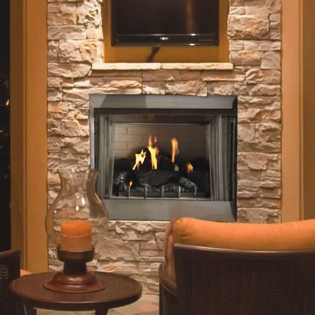 Empire Vent Free Fireplace by Empire Carol 36 Quot Traditional Vent Free Stainless