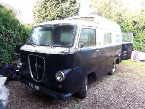 italian westy 1964 lancia jolly cer bring a trailer