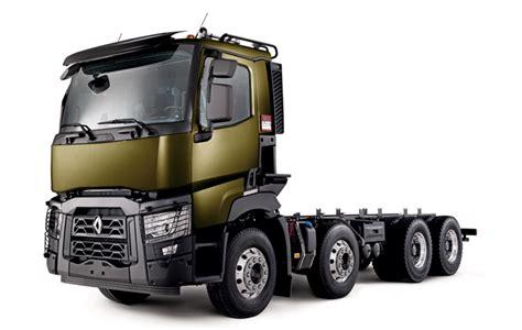 comfort c truck cer c renault trucks