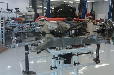Tesla Motor Power An Inside Look At Tesla S Model S