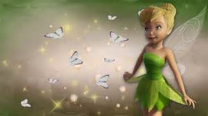 tinkerbell hd wallpaper picture image