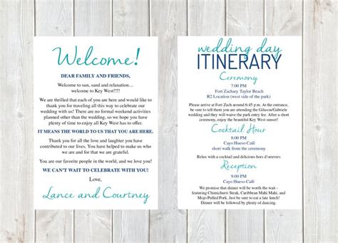 wedding welcome note template 25 best ideas about welcome letters on parent welcome letters classroom welcome