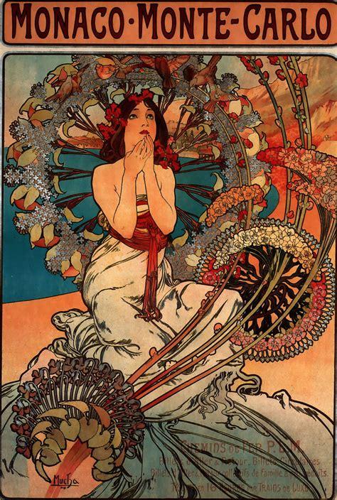 about the art nouveau movement