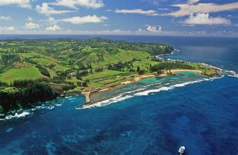 norfolk island beaches beach guide