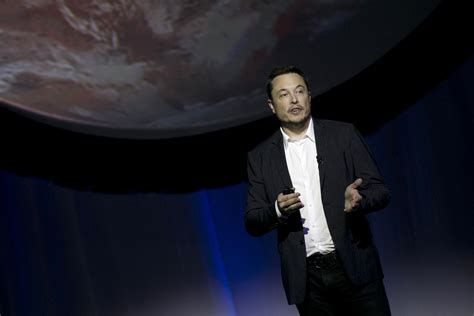 elon musk zero to one elon musk reveals his view of life on mars 15 minute news