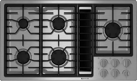 cooktops gas reviews the best downdraft ranges and cooktops reviews ratings