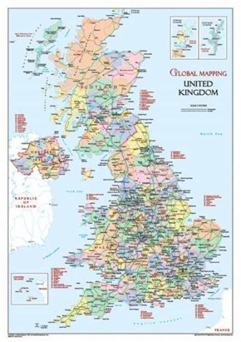 printable uk map uk map printable free printable maps