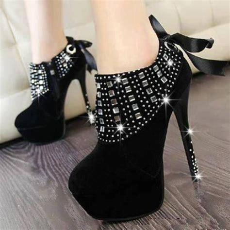 beautiful high heel shoes for images