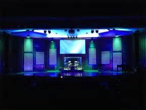 mobile church stage ideas studio design gallery