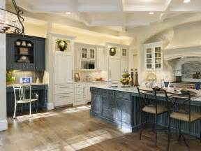 Different Color Kitchen Cabinets Different Color Kitchen Cabinets Traditional With Coffered