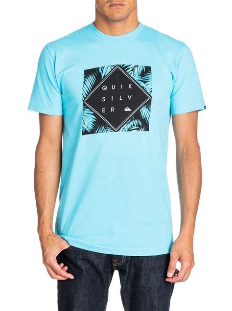 Kaos T Shirt Quiksilver T Shirt empire t shirt aqyzt03187 quiksilver