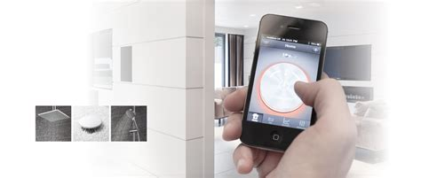 The Bathroom App New App Lets You Run Your Bath Remotely And Set The