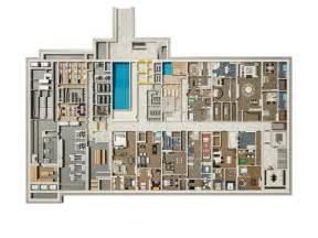 Underground Homes Floor Plans 3d floorplan 2nd underground1 1200x900 jpg