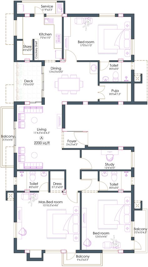 serin residency floor plan pushkar saiarpitha residence in anna nagar chennai