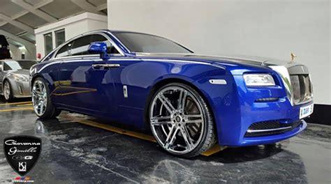 roll royce chrome chrome wheels for rolls royce giovanna luxury wheels