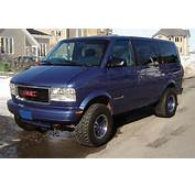 GMC Safari 1997 Review Amazing Pictures And Images