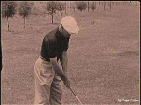 ben hogan swing youtube ben hogan golf swing step by step 2 youtube