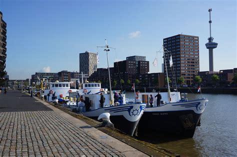 stc group rotterdam opleidingsschepen binnenvaart stc group