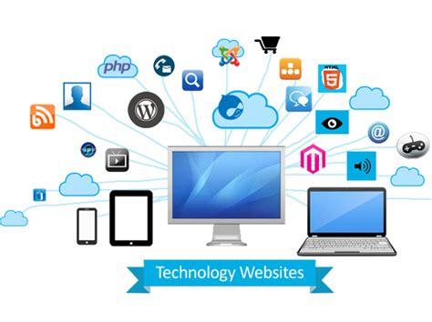 best website for world news top 40 best technology news websites the definitive list