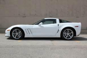 2012 Chevrolet Corvette Grand Sport 2012 Chevrolet Corvette Grand Sport Coupe 3lt Npp