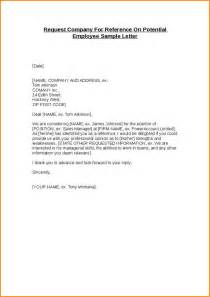 employee recommendation letter template 12 sle recommendation letter for employee receipts