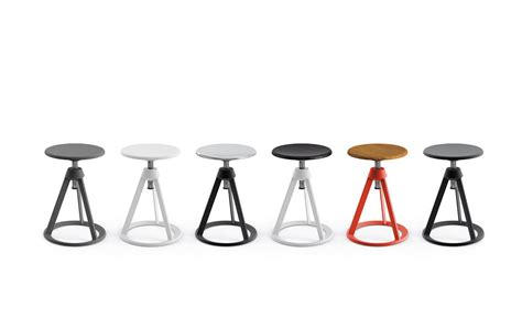 studio wire counter stool chair barber furniture using adjustable stool and